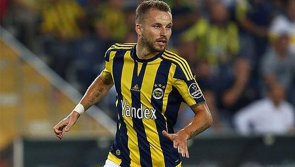 Fenerbahçe'den Sparta Prag'a transfer oldu