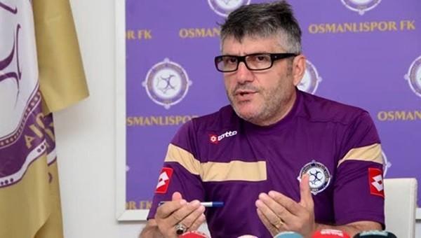 Mustafa Reşit Akçay'dan şaşırtan tercih!
