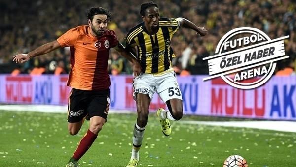 Fenerbahçeli Abdoulaye Ba'ya sürpriz talip