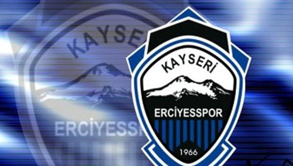 Kayseri Erciyesspor'da kongre ertelendi