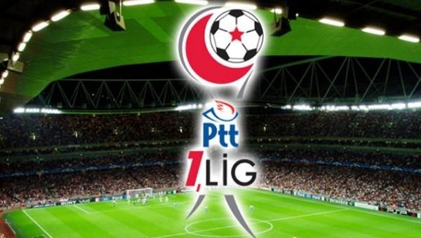 PTT 1. Lig'de 34. haftanın maç programı