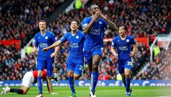 Rakamlarla Leicester City'nin şampiyonluğu