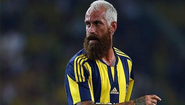 Trabzonspor'dan Meireles açıklaması