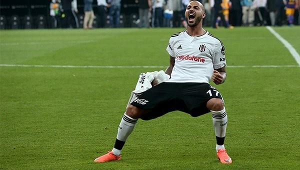 Beşiktaş Haberleri: Ricardo Quaresma'nın yeni görüntüsü şaşkınlık yarattı