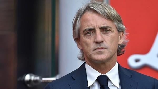 Roberto Mancini'den şaşırtan açıklama