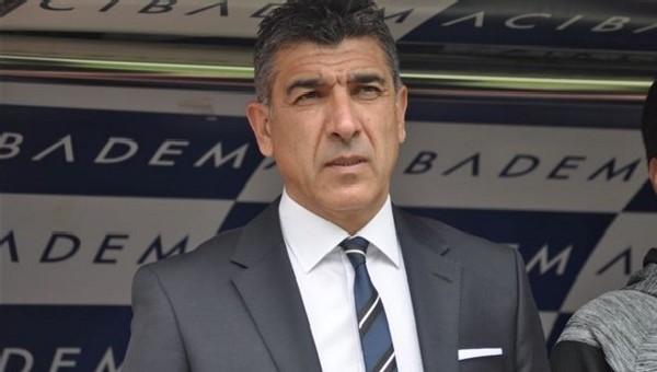 Sait Karafırtınalar: 'Çok üzgünüz' - Kayseri Erciyesspor