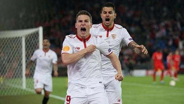 Sevilla, Avrupa Ligi'nde yine şampiyon!