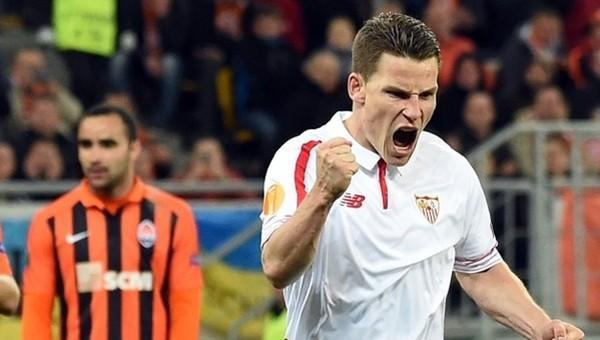 Sevilla, Avrupa Ligi'nde yine finalde!