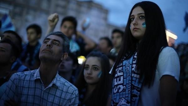 Sığmıyor ki sokaklara! - Adana Demirspor Köşe Yazısı