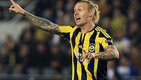 Fenerbahçe Haberleri: Simon Kjaer ayrılacak mı?
