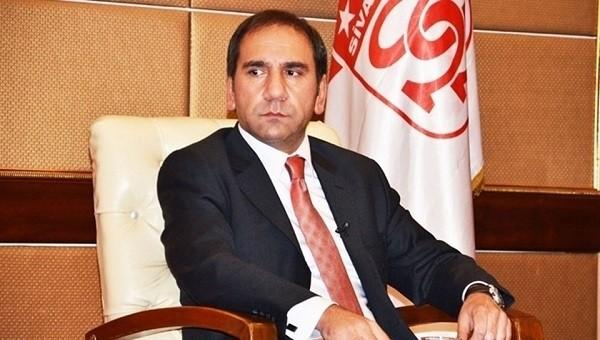 Sivasspor Haberleri: Mecnun Otyakmaz yeniden başkanlığa seçildi