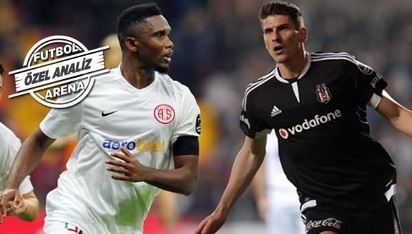 Süper Lig'in en iyi golcüsü kim?
