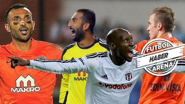Süper Lig'in istikrar abideleri