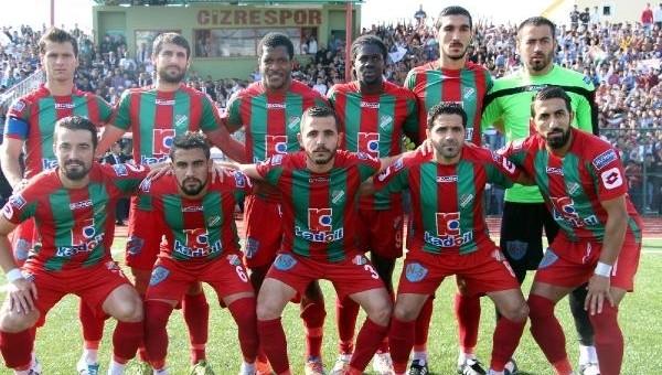 TFF'den Cizrespor hakkında FLAŞ karar