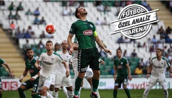 Torku Konyaspor böylesini görmedi