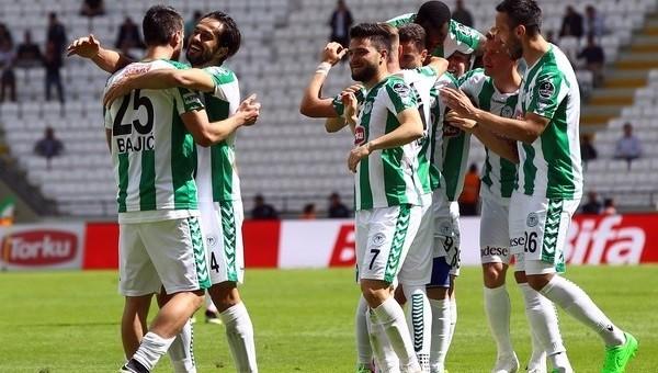 Torku Konyaspor'un transfer planı - Süper Lig Haberleri
