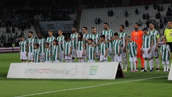 Torku Konyaspor'un yol haritası - Süper Lig Haberleri