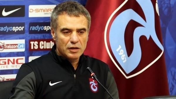 Trabzonspor Transfer Haberleri:Ersun Yanal, Musa Nizam ve İshak Doğan'ı veto etti