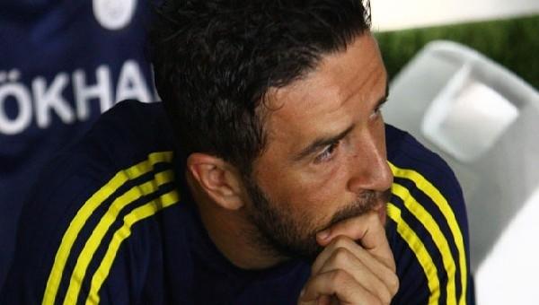 Transfer Haberleri: Gökhan Gönül, EURO 2016'ya kulüpsüz gidebilir