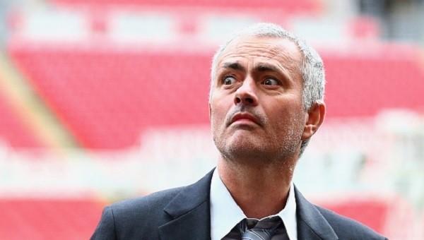 Ve Jose Mourinho'nun yeni takımı belli oldu