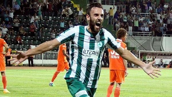 Vedat Muriqi'den transfer açıklaması - PTT 1. Lig Haberleri