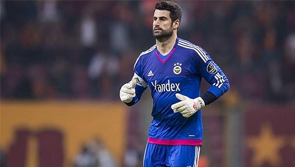 Fenerbahçe Haberleri: Yeni kaleci transfer edilecek mi?