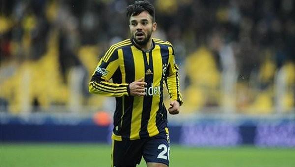Bursasporlu oyuncularından Volkan Şen'e olay gönderme