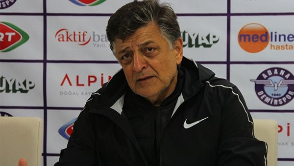 Adana Demirspor Transfer Haberleri: Yılmaz Vural takımda kalacak mı?