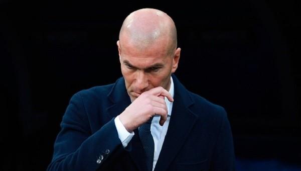Zidane'dan Cristiano Ronaldo ve Benzema'nın sakatlıkları hakkında açıklama - Real Madrid Haberleri