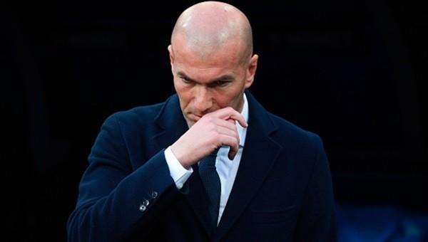 Zinedine Zidane, Real Madrid tarihine geçti