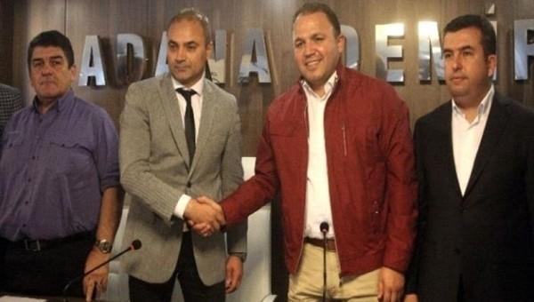Erkan Sözeri istedi, Sedat Sözlü veto etti