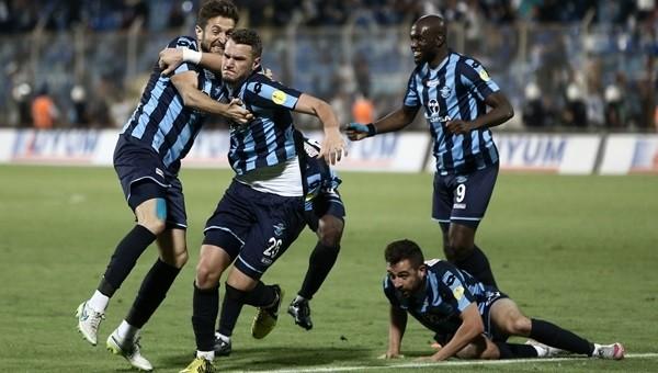 Adana Demirspor transfer haberleri: Kimler ayrılıyor?
