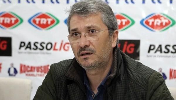 Bayram Akgül'den Pedro Franco açıklaması