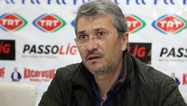 Bayram Akgül'den Salih Dursun ve Endoğan Adili açıklaması