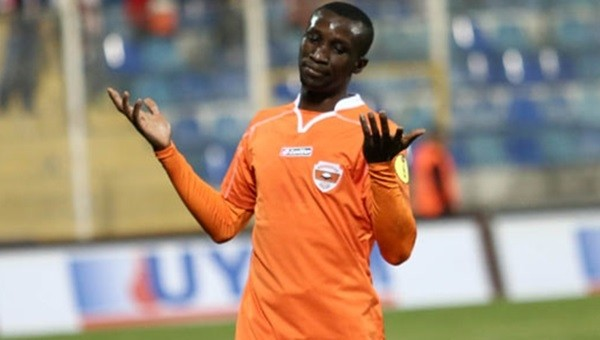 Nduka Ozokwo kulüpten ayrıldı