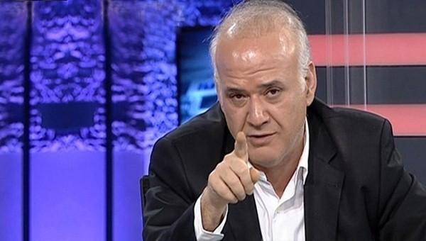 Ahmet Çakar'dan Fatih Terim'e İngilizce göndermesi