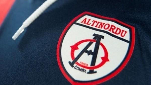 Altınordu Haberleri: Ali Emre Yanar ve Berke Özer A takıma yükseldi