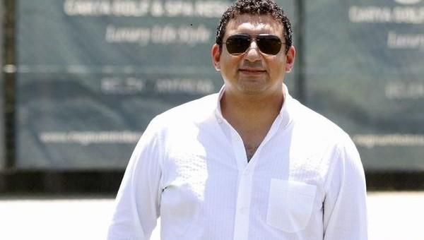 Ali Şafak Öztürk başkan oldu - Ali Şafak Öztürk kimdir?