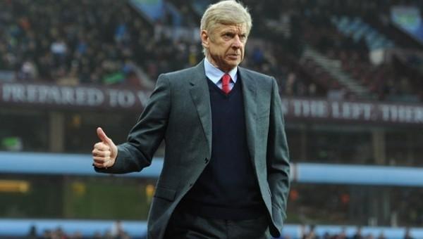 Arsene Wenger, İngiltere Milli Takımı'na mı gidiyor?