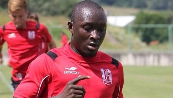 Balıkesirspor Transfer Haberleri: Alfred Sankoh takımdan ayrıldı