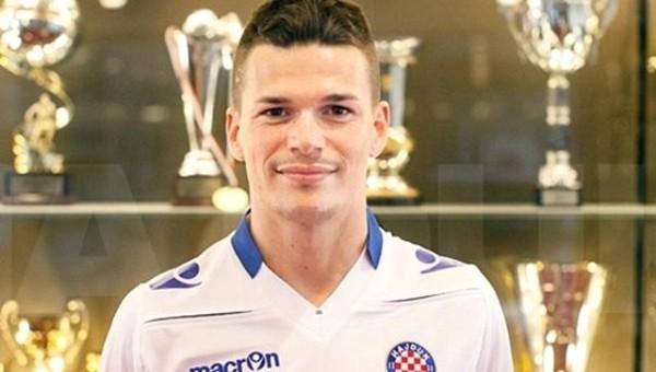 Balıkesirspor Haberleri: Ante Ergec, Hajduk Split ile anlaştı