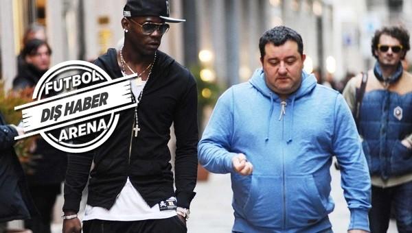 Balotelli için Beşiktaş açıklaması