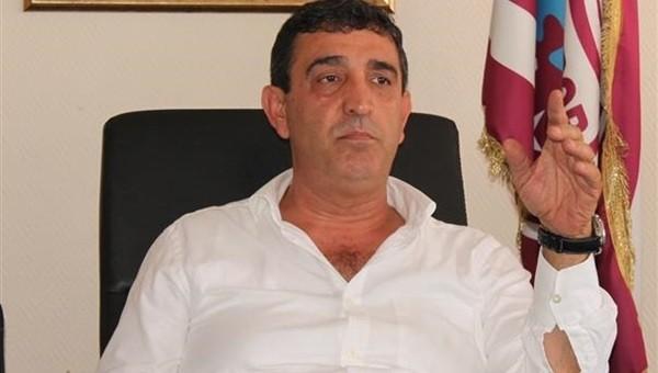 Bandırmaspor Haberleri: Başkan Erhan Elmastaş'tan transfer açıklaması