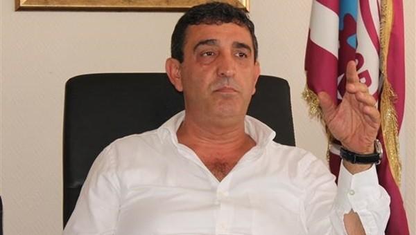 Bandırmaspor Haberleri: Başkan Erhan Elmastaş yabancı oyuncu istemiyor