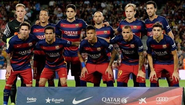 Barcelona resmen açıkladı! Takımdan ayrılıyor