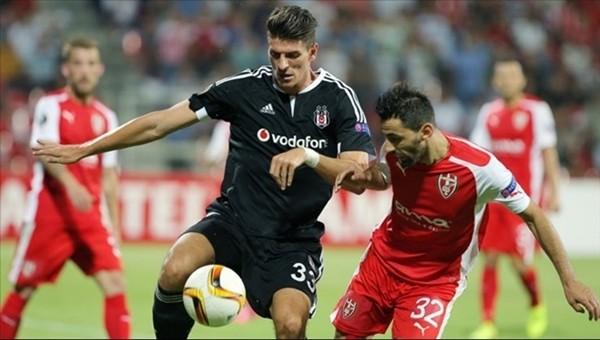 Beşiktaş Haberleri: Şike yapan İskenderbey Avrupa'dan men edildi