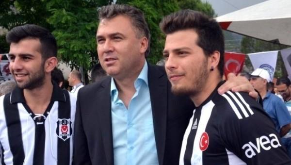 Beşiktaş Transfer Haberleri: Gökhan Keskin'den Emre Mor açıklaması