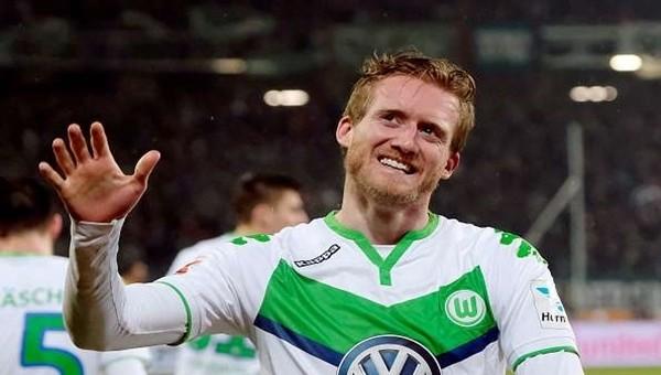 Borussia Dortmund Haberleri: Alman devinden Andre Schürrle atağı