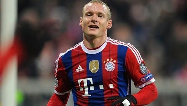 Borussia Dortmund Haberleri: Sebastian Rode transferi bitti