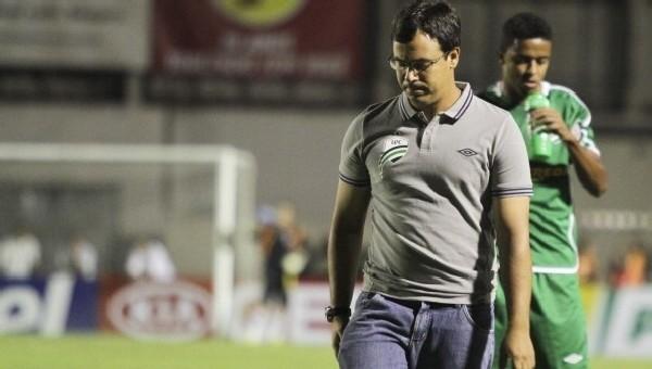 Brezilya Ligi Haberleri: 7 haftada 7 teknik direktör değişti